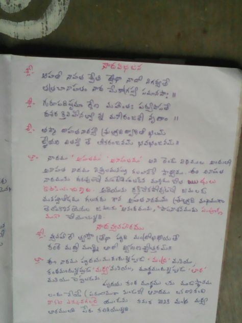 Bala Showry - Sadahana16